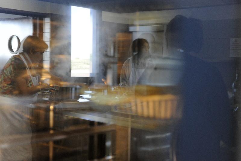 Ateliers de la maison des saveurs for Ateliers de cuisine de la maison arabe